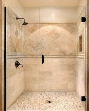 travertine accent tiles - foter