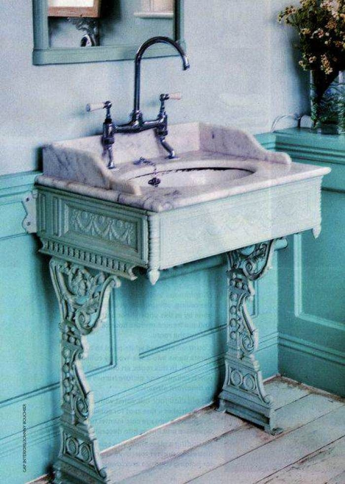 Delightful Unique Pedestal Sinks
