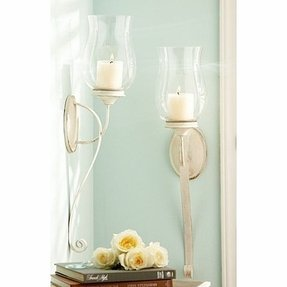 home candle wall mirror modern antique sconce best for sconces your