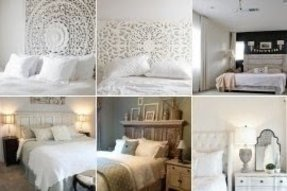bed headboard a beds dreamy bedroom for small queen headboards glamorous master wood wooden creative white size ideas shelf rustic