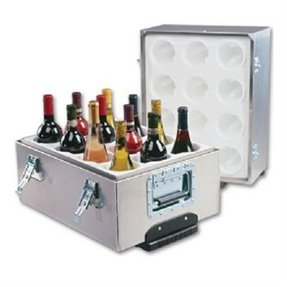 Wine carrying cases 4