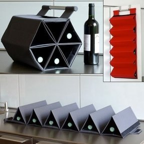 Wine carrying cases 5
