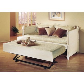 Alligator Monterey French Daybed With Pop Up Trundle 2