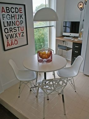 Small Round Dinette Sets - Foter