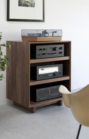 Audio furniture audio racks and cabinets 1