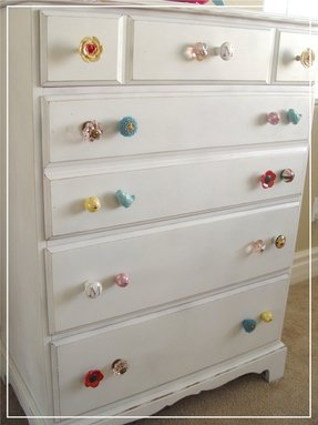 Bedroom Furniture Drawer Pulls 12