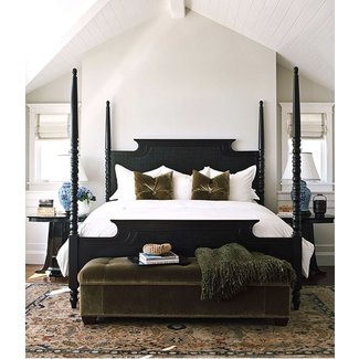 Black Four Poster Bed Ideas On Foter