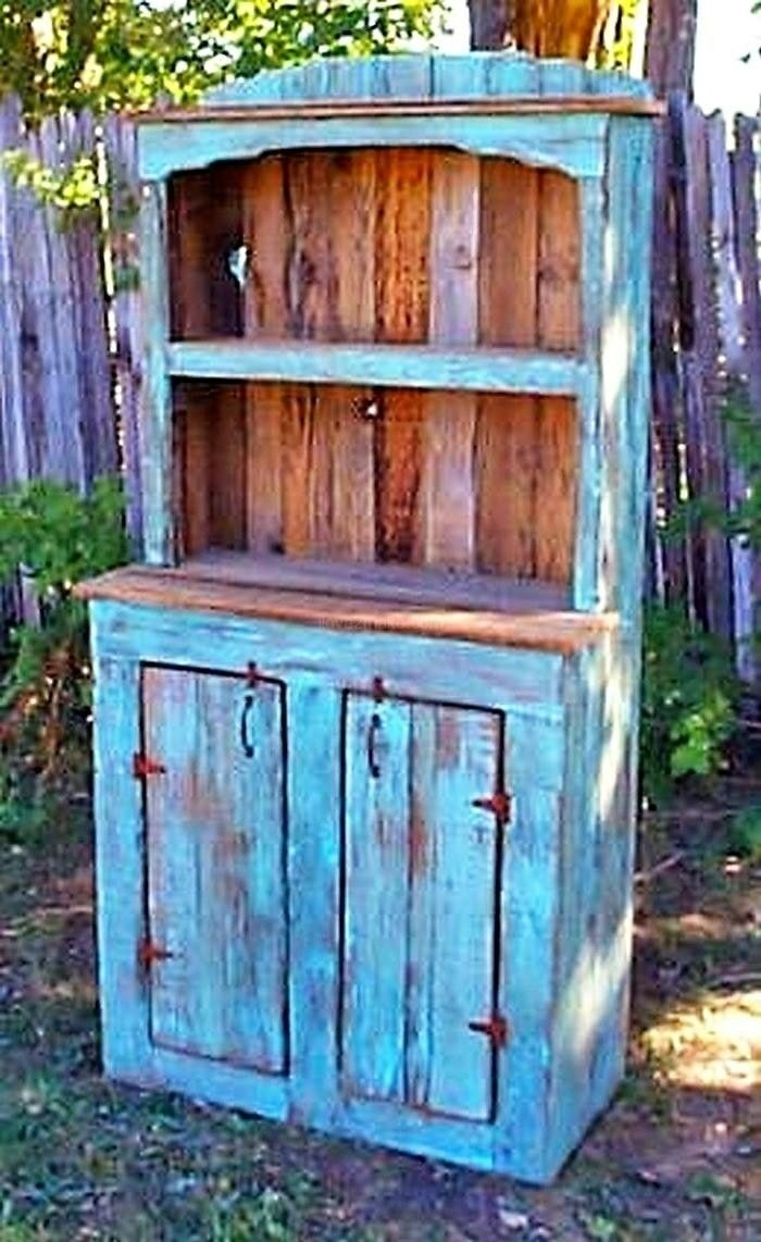 Awesome Buy Bar Cabinet 11. RileyThompson1. 108. Rustic Kitchen Hutch ...