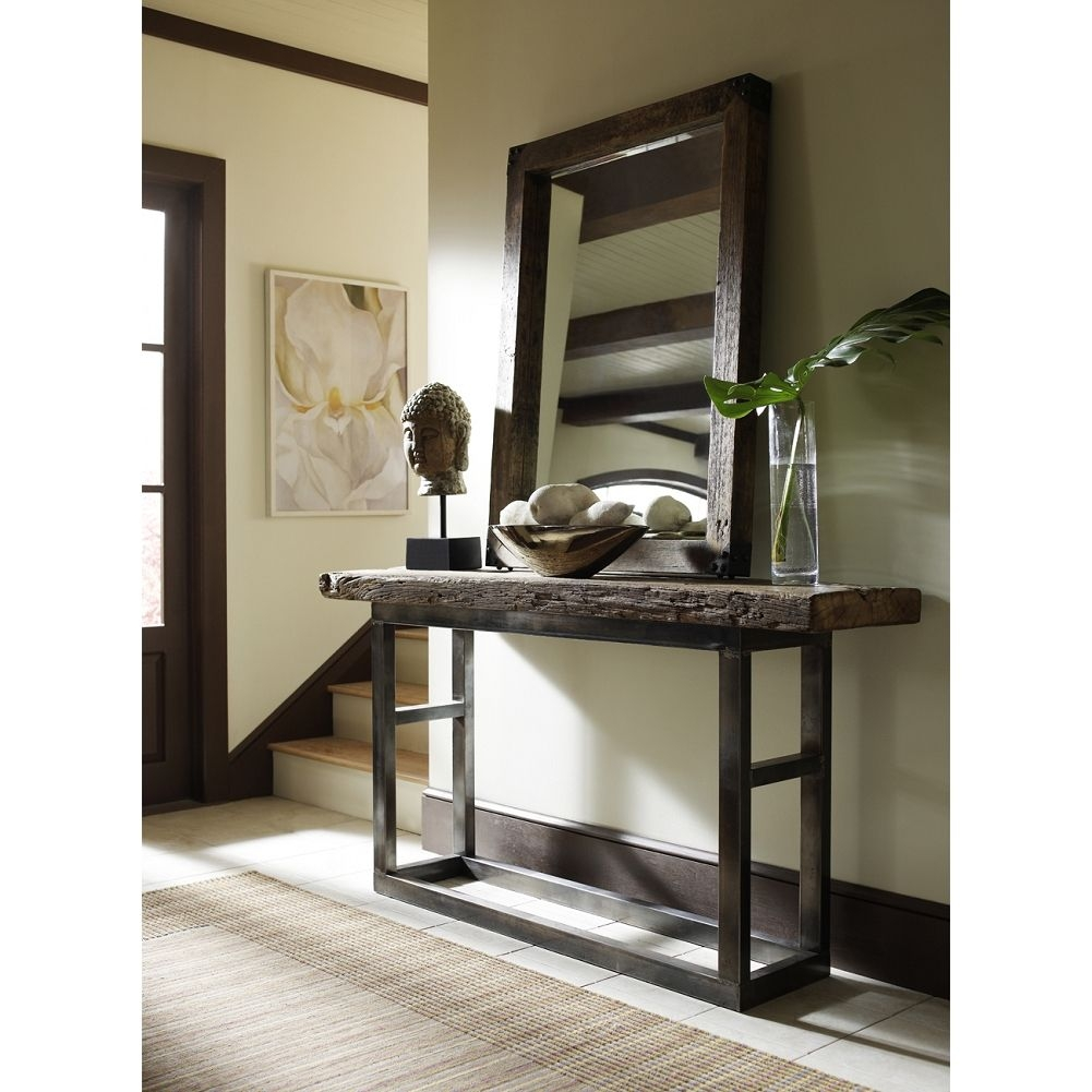 Buy Console Table Foter