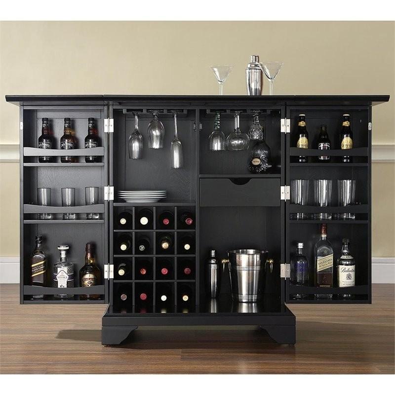 Cherry Wood Liquor Cabinet   Ideas On Foter