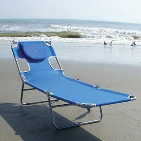 Collapsible Beach Chair