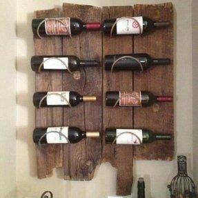 Cool Wine Bottle Holders