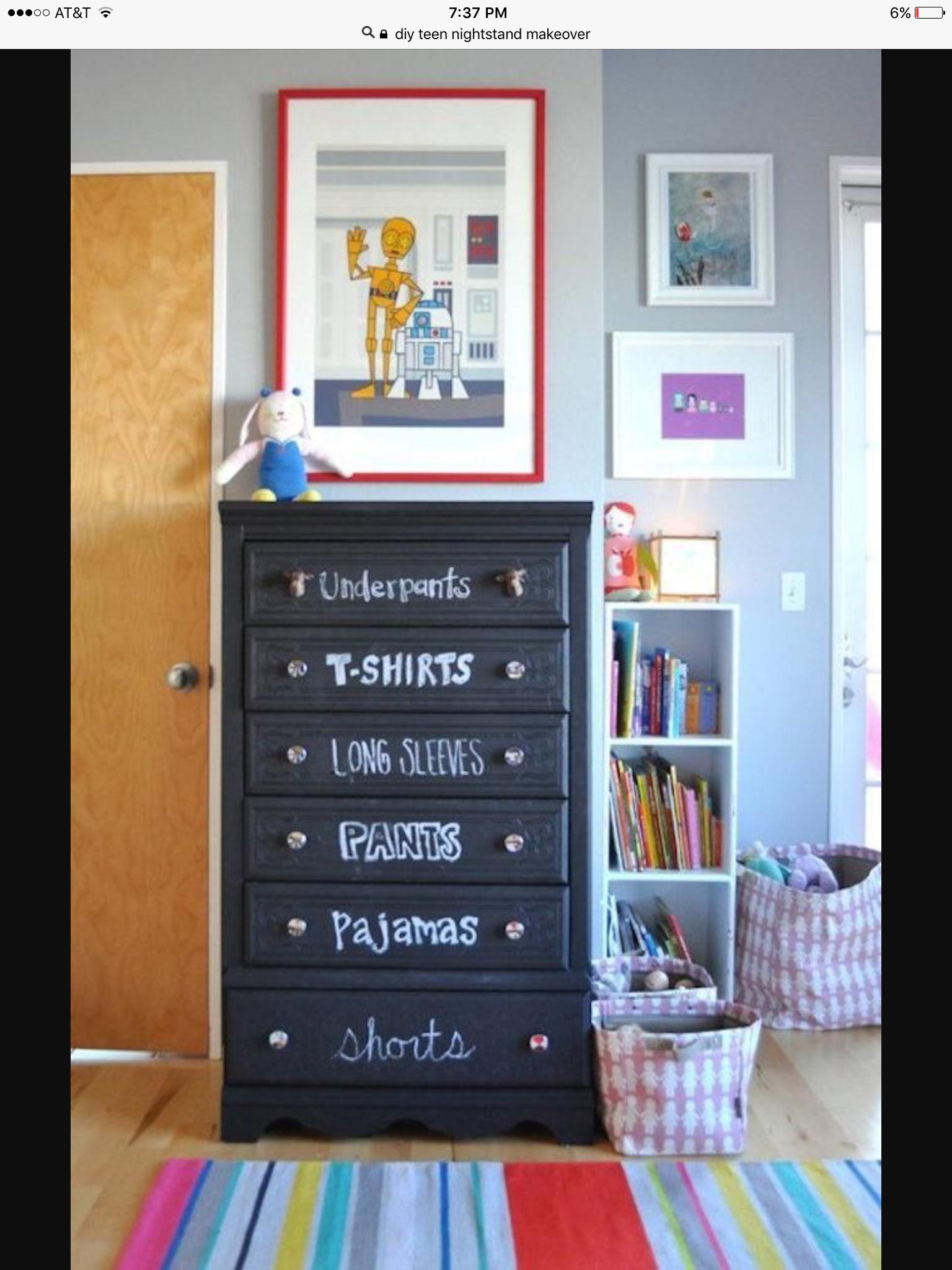Charmant Corner Bedroom Dresser