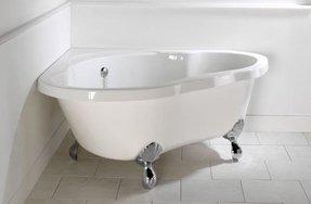 corner smallest free standing tub. Corner Freestanding Tub 2 Freestanding Tub  Foter