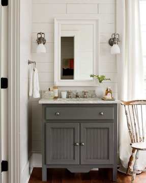 Brilliant Coastal Bathroom Vanities Ideas On Foter Download Free Architecture Designs Jebrpmadebymaigaardcom