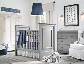 Cute baby crib bedding 17