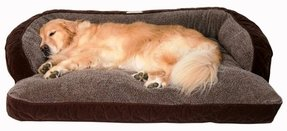 Designer dog beds for large dogs 12