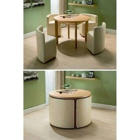 Dinette tables for small spaces 1
