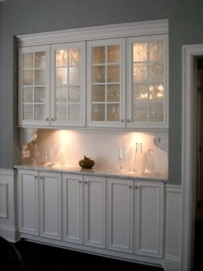 Traditional China Cabinet Ideas On Foter
