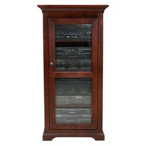 Audio Furniture Audio Racks And Cabinets Foter