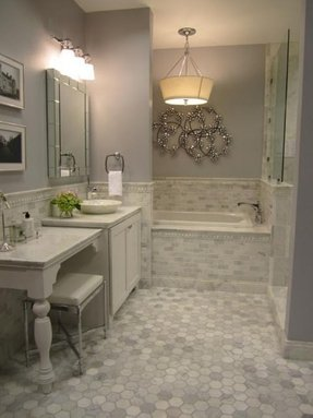 Elegant Bathroom Sinks 4