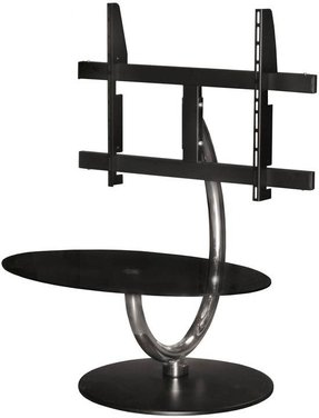 Flat screen tv stands with mounts that swivel