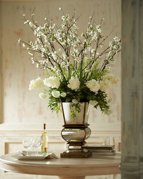 Flowers For Large Vases