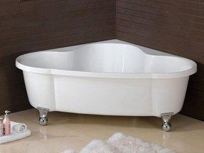 Freestanding Tub For Two. Freestanding corner bathtub 2 Corner Bathtub  Foter