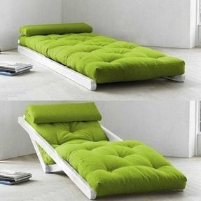Futon replacement covers