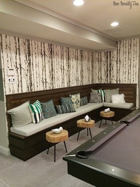 Game Room Seating Ideas On Foter