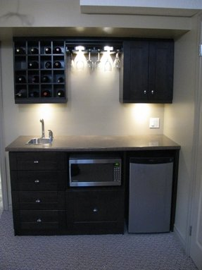 Mini bars for home foter - Home bar designs for small spaces ...
