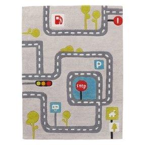 road rug for kids foter. Black Bedroom Furniture Sets. Home Design Ideas