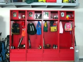 Kids lockers for home 1