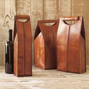 Two Bottle Wine Carrier Foter