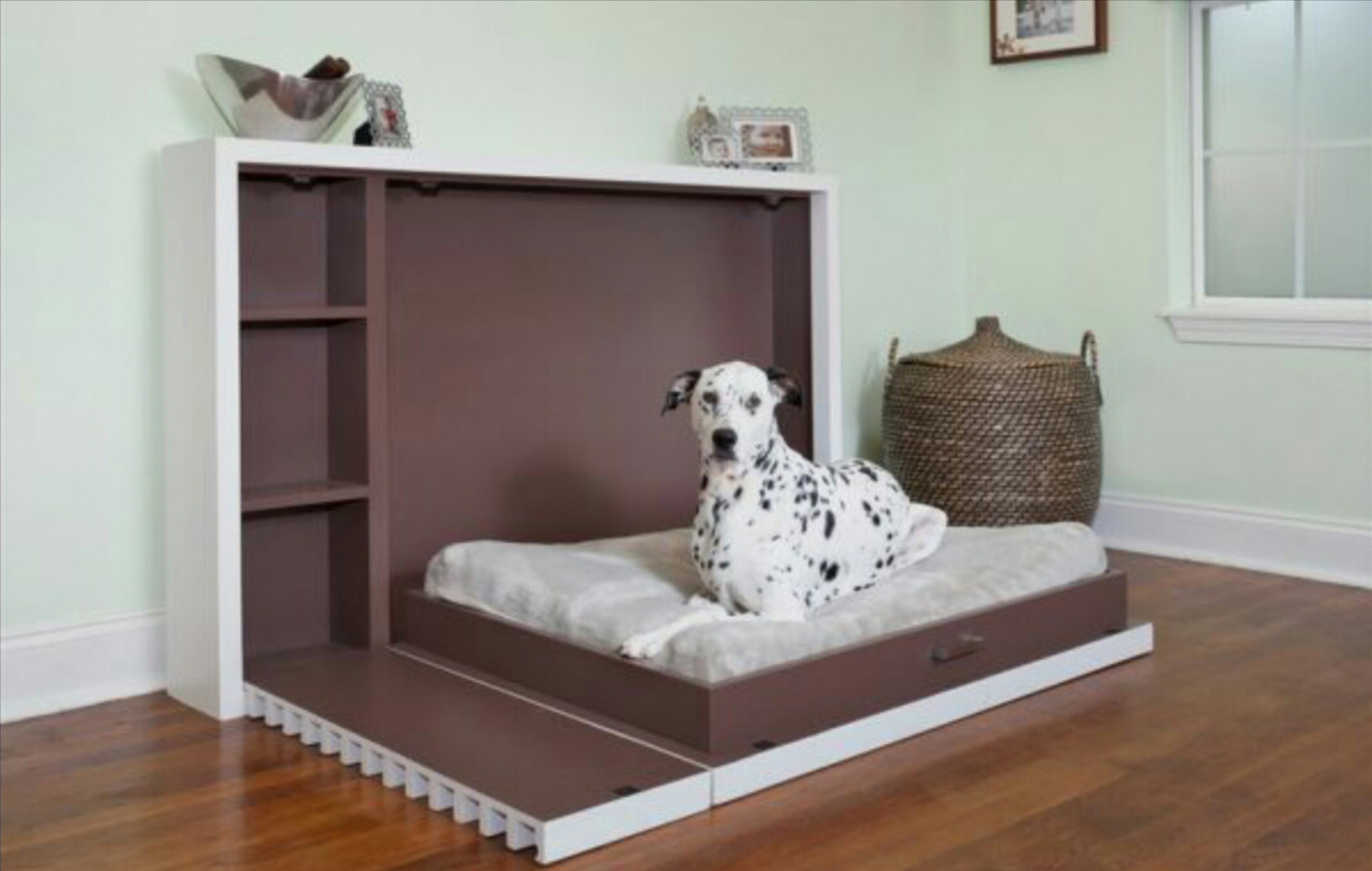 Luxury Dog Beds For Large Dogs
