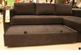 Small Sectional Sleeper Foter