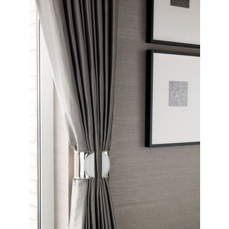 Modern Curtain Holdbacks Ideas On Foter