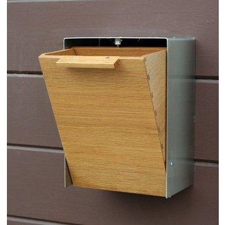 modern wall mount mailbox.  Wall Modern Mailbox New Size Wall Mounted Inside Wall Mount Mailbox D