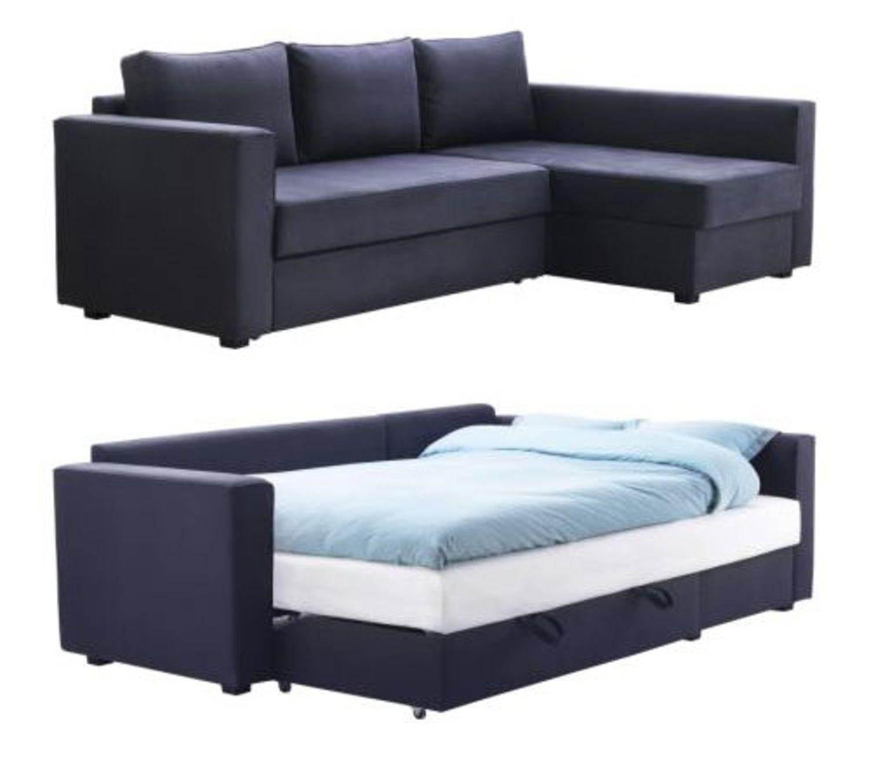 Modular Sleeper Sofa 1