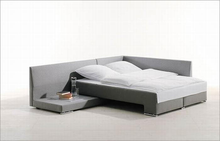 Delightful Modular Sofabed