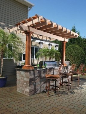 Small Outdoor Bar Ideas On Foter