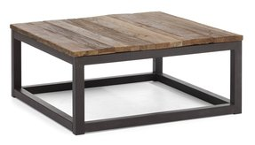 Oversized square coffee tables 1
