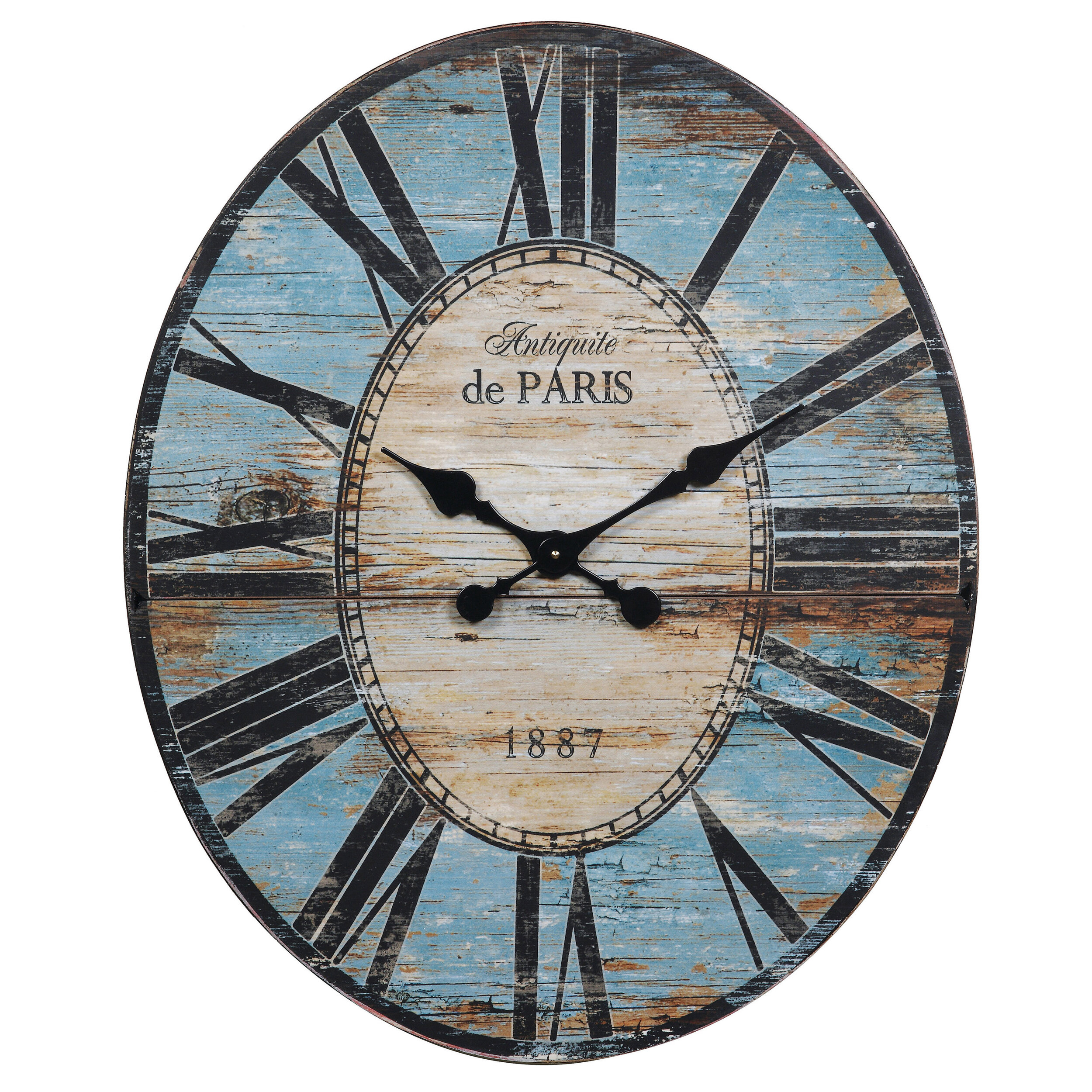 Oversized Decorative Wall Clocks Ideas On Foter