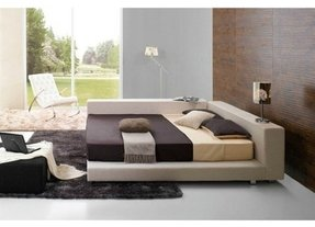 Platform bed frames for sale 4