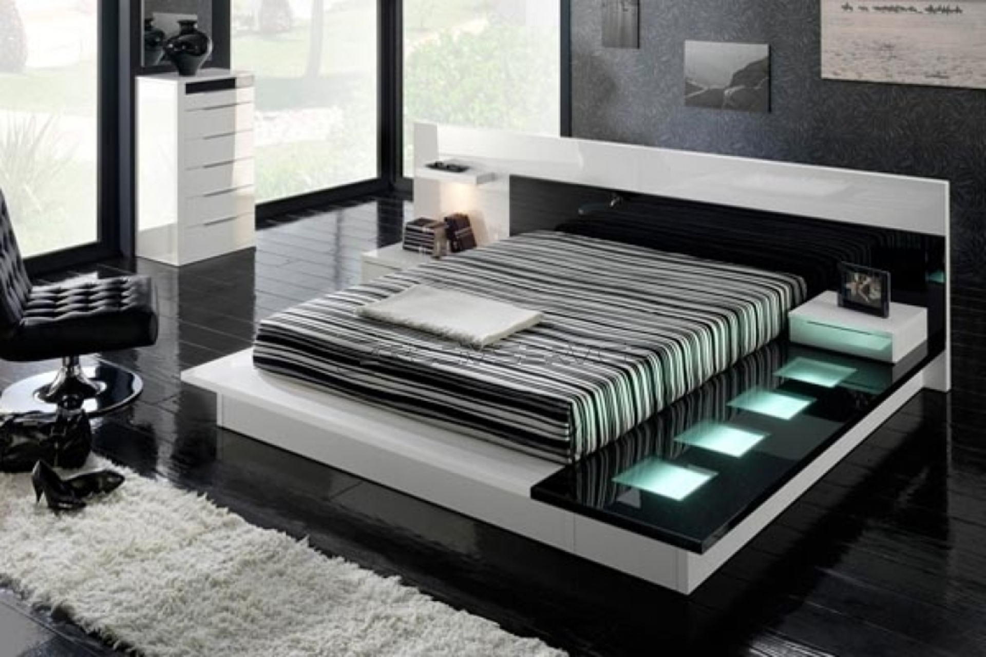 Platform Bed Frames For Sale - Foter