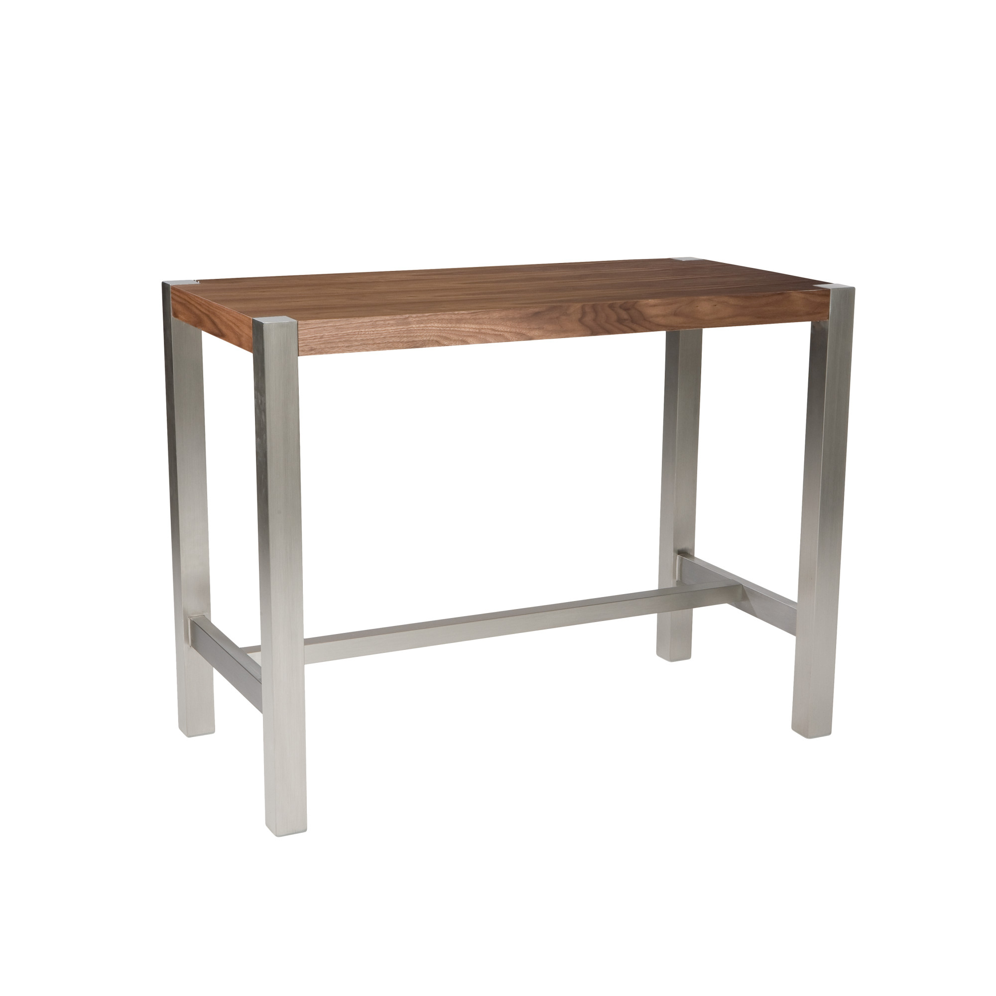 Rectangular Pub Table