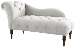 Right Hand Chaise Longue