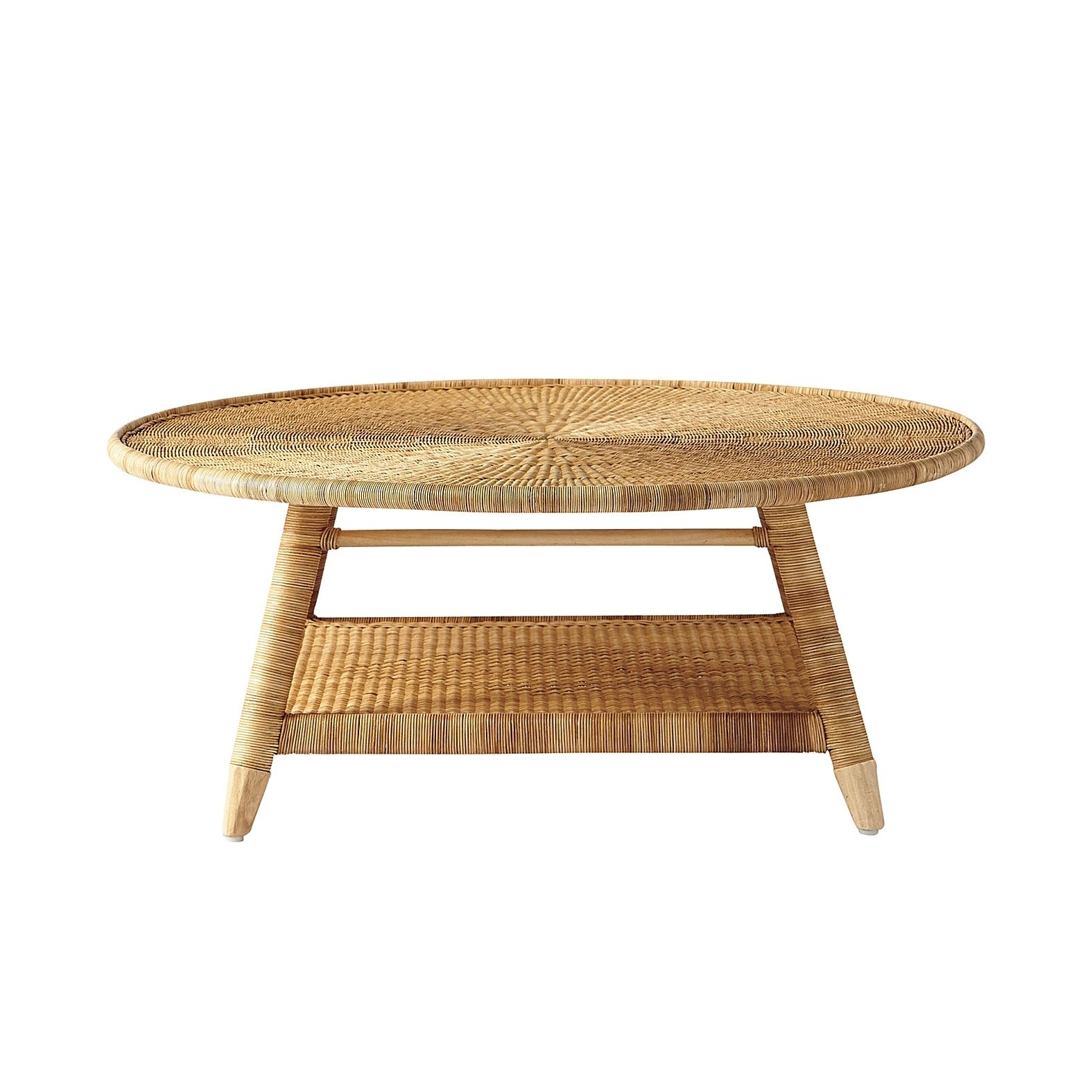 Round Woven Coffee Table Ideas On Foter [ 1575 x 1575 Pixel ]