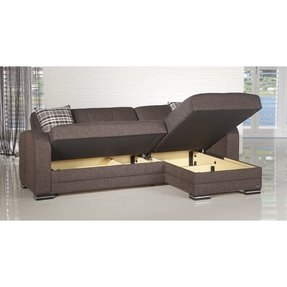 Storage Sectional Sofa 2