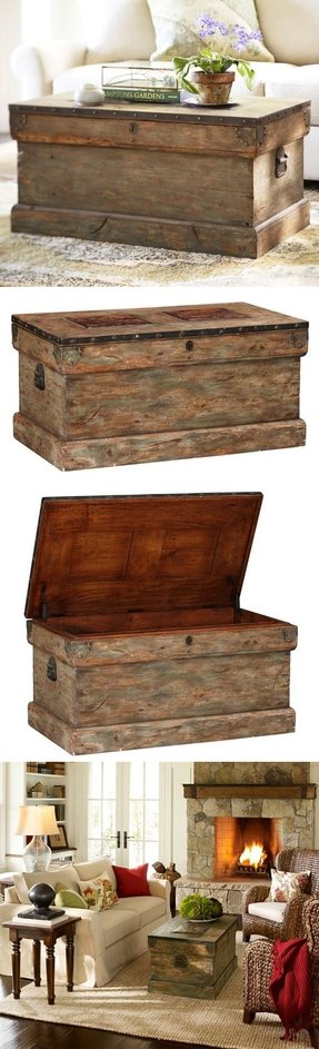 Toy Box For Living Room Ideas On Foter